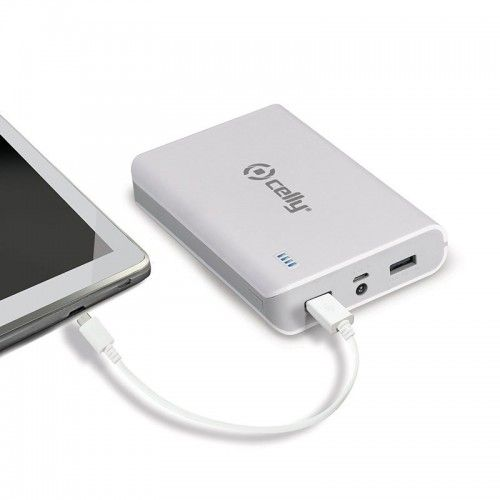 Power Bank Celly 10000Mh