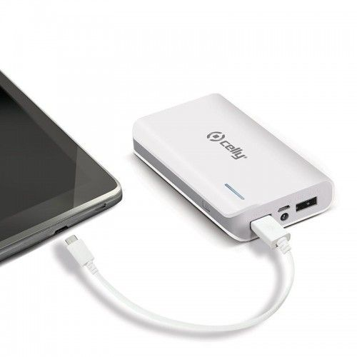 Power Bank Celly 6000Mah